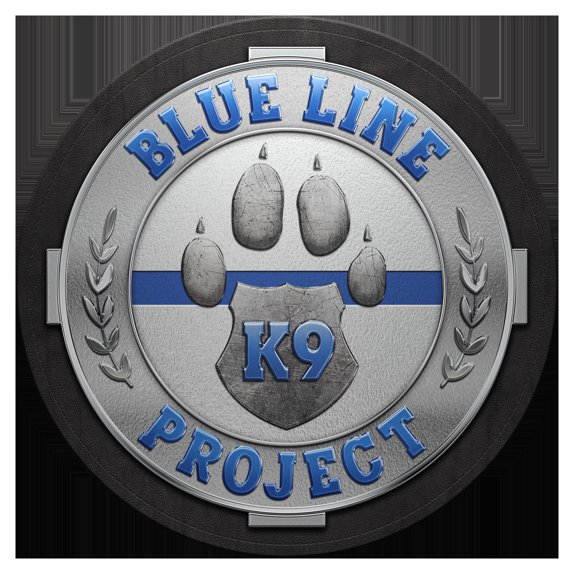 Blue Line K9 Project