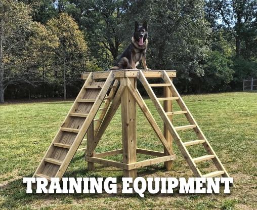 BLK9P Training Equipment